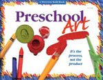 36. Preschool Art It's the Process, Not the Product! by Maryann F. Kohl