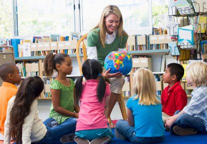 Early Childhood Education best degrees to get a job