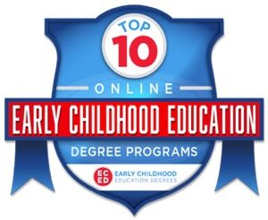 The Top 10 Online Early Childhood Education Degree Programs