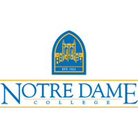 Notre Dame College Logo