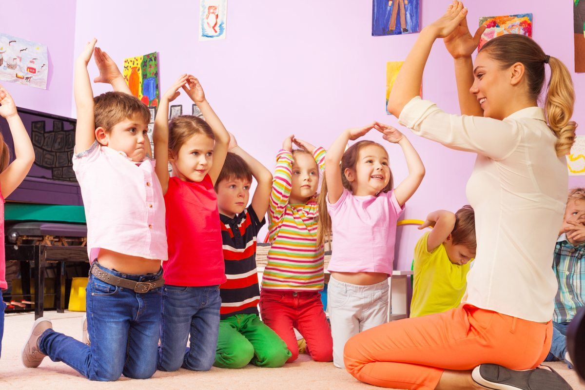 Online Early Childhood Education Programs