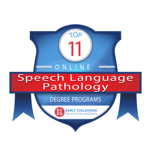 The 11 Best Online Speech Language Pathology Masters Degree Programs