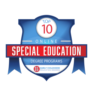 The 10 Best Online Masters In Special Education Degree Programs