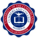 UNIVERSITY OF THE CUMBERLANDS e1490295330694