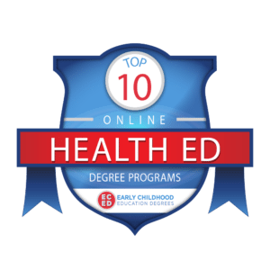 health education ECED 01