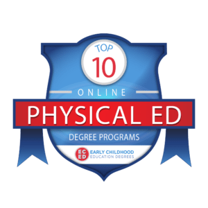physical ed emblem eced 01