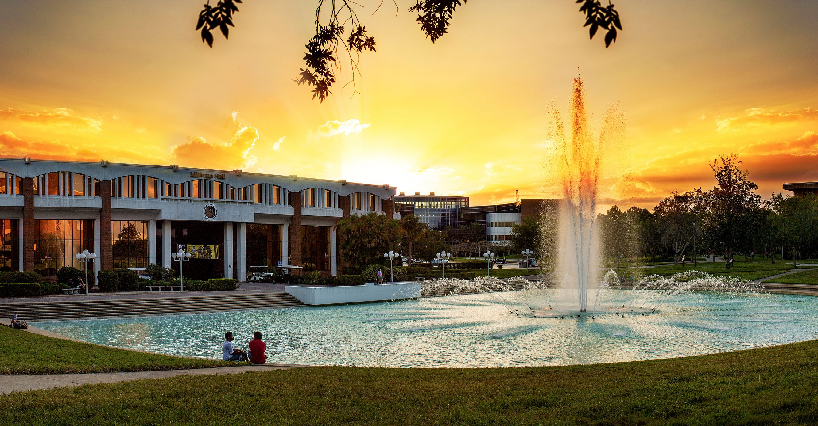 University of Central Florida photo