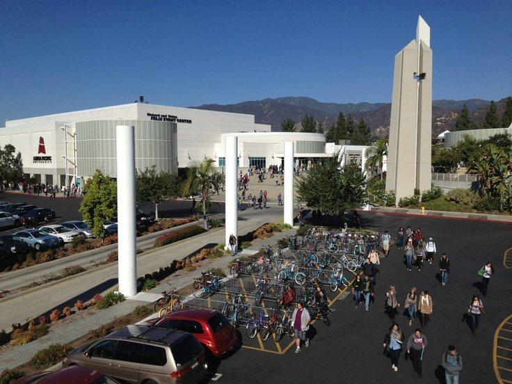 azusa campus
