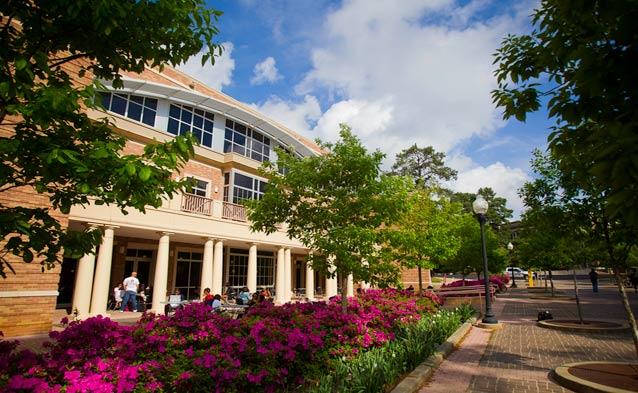 stephen campus