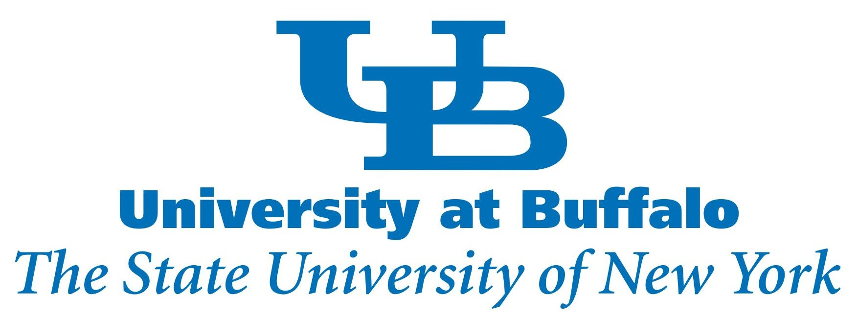 University at Buffalo UB logo