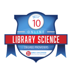 library science ECED badge 01
