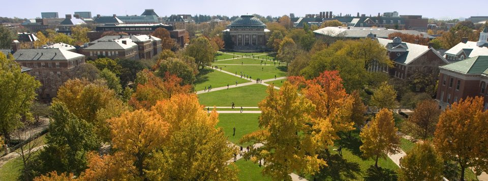 illinois campus