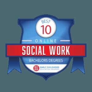 10 social work bachelors eced badge 01