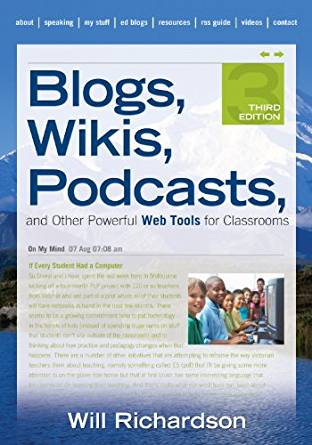 blogs wikis podcasts