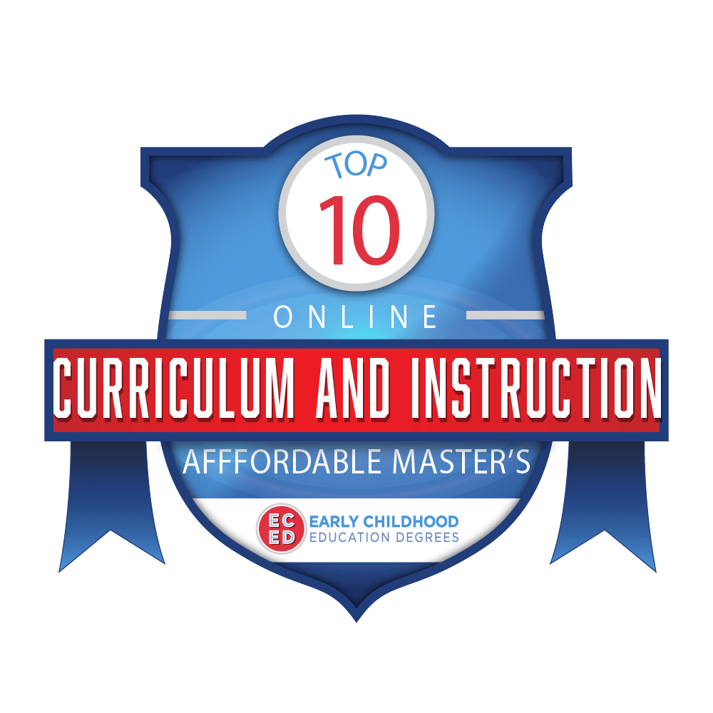 most affordable curriculum and instruction eced badge 01 01