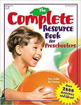 complete preschool