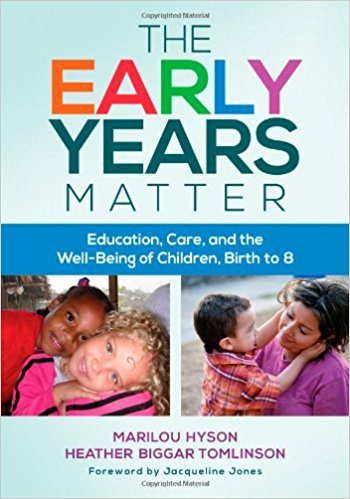 early years matter