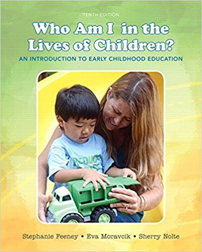 The 40 Best Books on Early Childhood Education