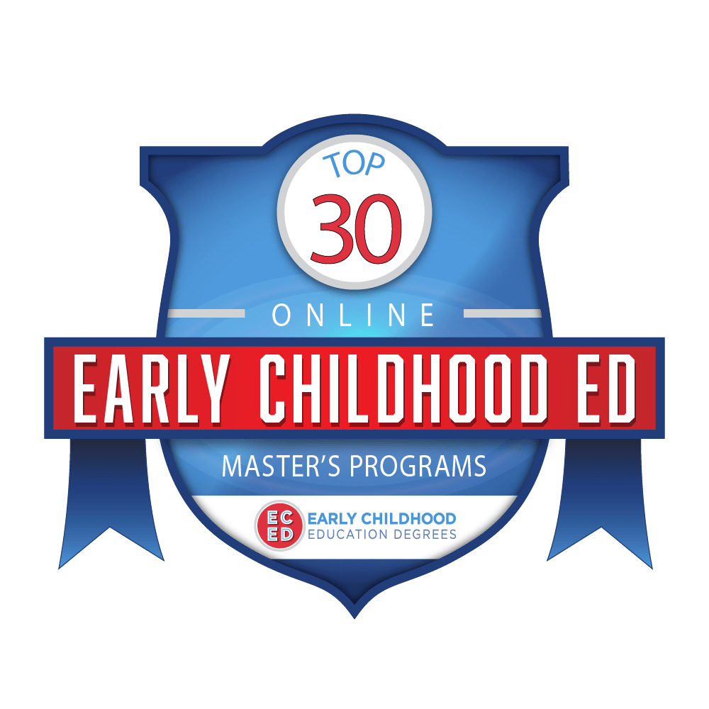The 30 Best Online Masters In Early Childhood Education Early