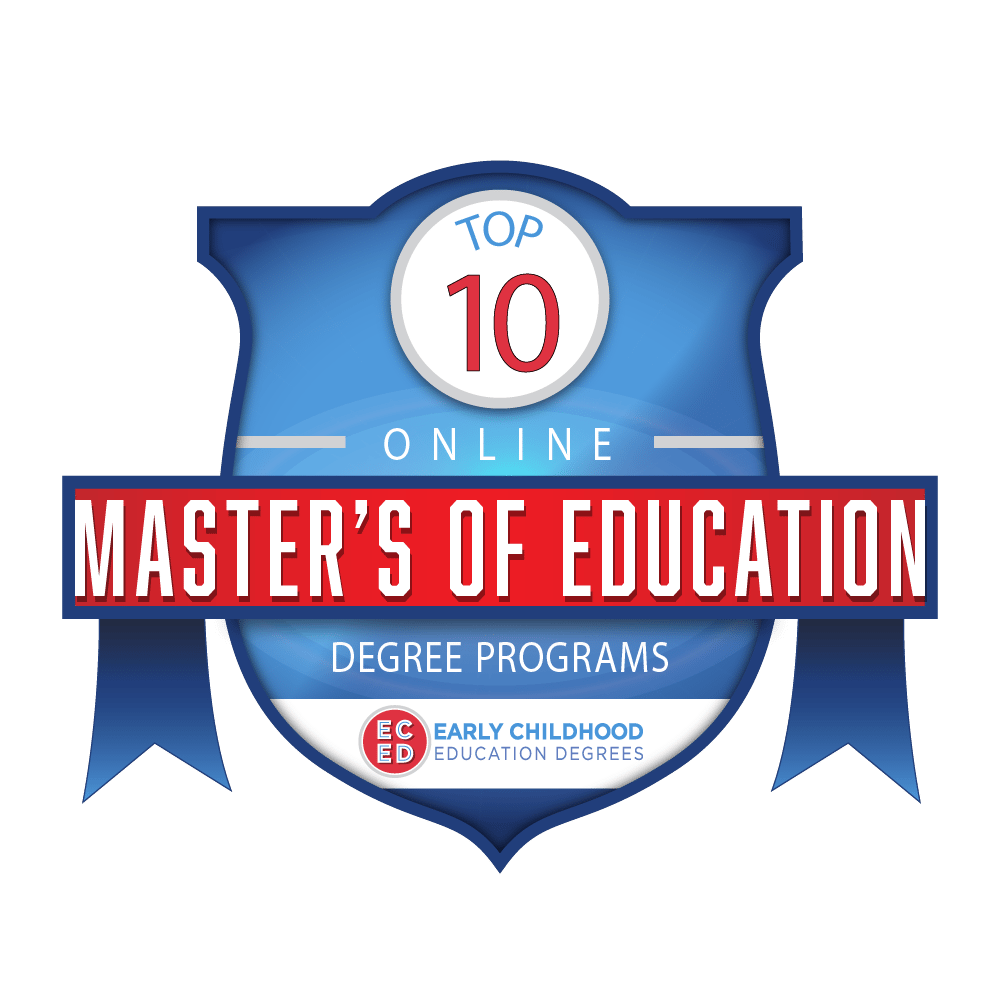 Online Masters In Education >> The 10 Best Online Master S Of Education Degree Programs