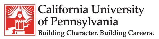 CaliforniaUniversityofPennsylvanialogo 204