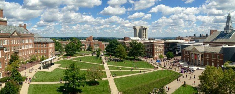 cincinnati campus