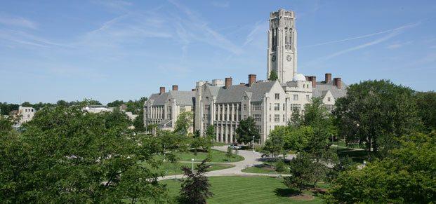 toledo campus