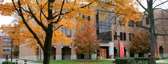 caldwell campus