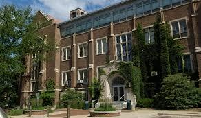 michigan state campus