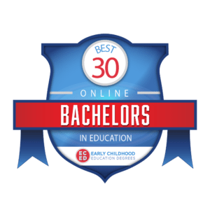 The 30 Best Online Bachelor's in Education Degree Programs