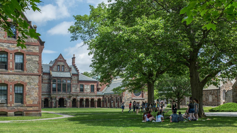 lesley campus
