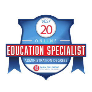 education specialist 20 01